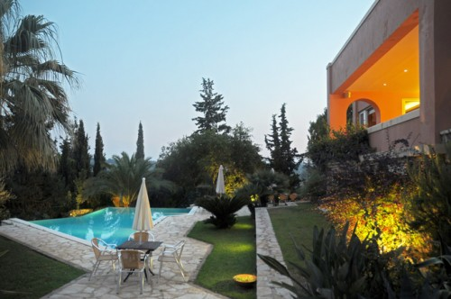 Villa Komeno Secret - Villas in Corfu