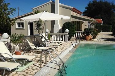 Villa Sirios - Villas in Corfu