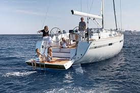 Bavaria 51 Cruiser - Yachts in Corfu