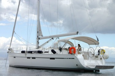 Bavaria 46 Cruiser 2014-2018 - crewed, daily or weekly privates cruises - Greece