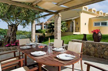 Imperial Estate Villa Corfu
